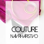 Couture-návrhárstvo